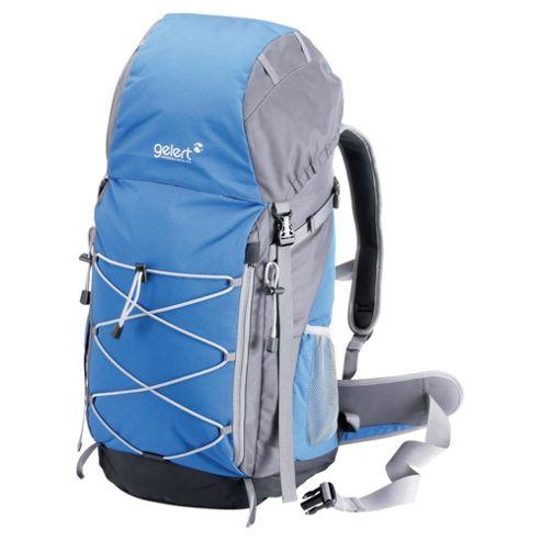 Gelert Nimbus Rucksack, Blue 45L