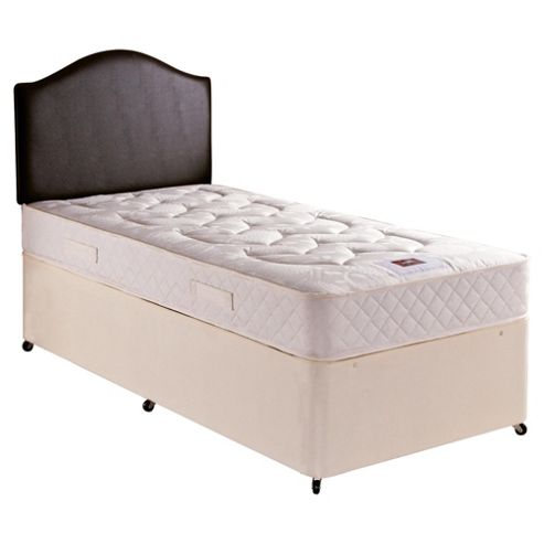 Buy Airsprung Danbury Luxury Small Double Non Storage Divan Bed From Our All Mattresses Range