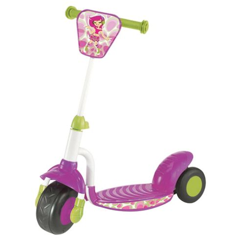 Smart-Trike Scooter, Pink