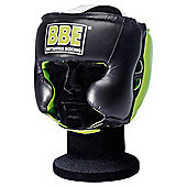 BBE Adjustable Multifit Head Guard