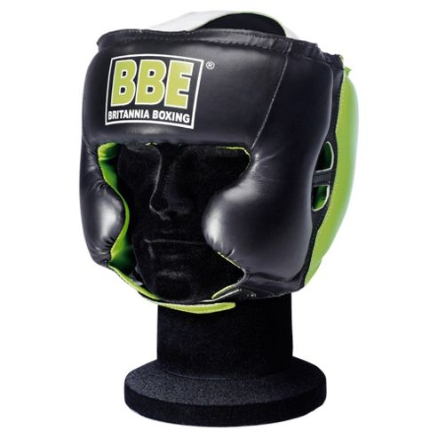 BBE Adjustable Multifit Boxing Head Guard