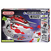 Meccano Space Chaos Raiders