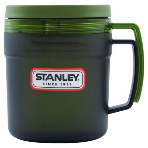 Stanley Outdoor 0.47L Mug and 0.59L Bowl