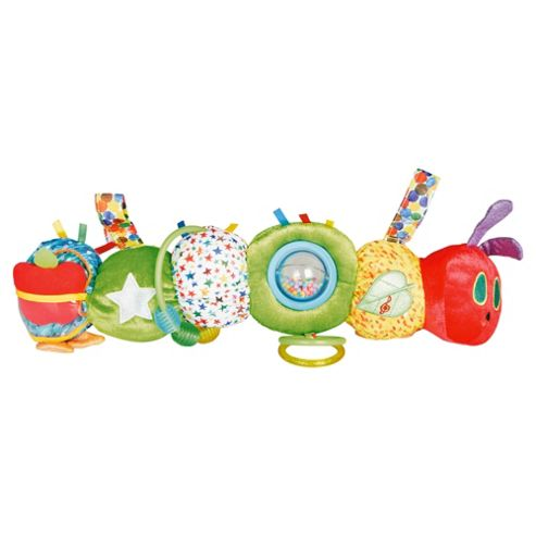 The Very Hungry Caterpillar Large Activity Caterpillar