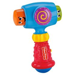 Fisher-Price Pound 'n' Giggle Hammer