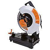 Evolution RAGE2 Multipurpose Cut Off Saw 240V (Orange)