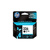 HP 336 Printer Ink Cartridge - Black (C9362EE)