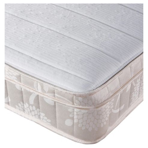 Airsprung Danbury Memory Cushion Top Double Mattress