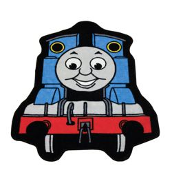 Thomas the Tank Engine Rug