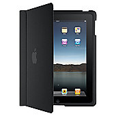 NEW Apple iPad Case, microfiber interior - Black