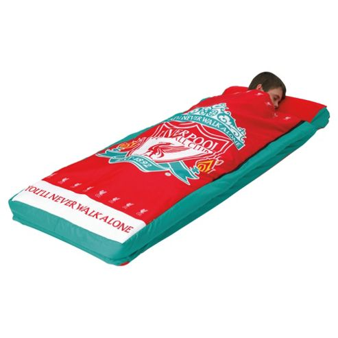 Liverpool Tween Ready Bed