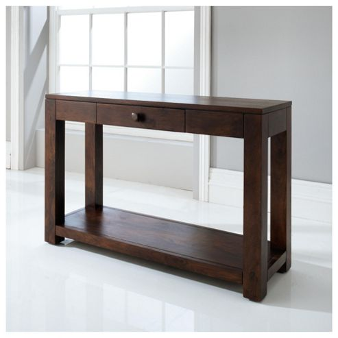 Tamarai Console Table, Sheesham