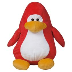 Club Penguin 2-In-1 Cushion