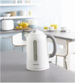 Kenwood JKP200 White Cordless Jug 1.6L Kettle