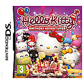 Hello Kitty Birthday (DS)