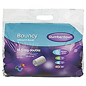 Slumberdown Bouncy Double Duvet 10.5 Tog
