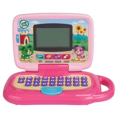 Leapfrog My Own Leaptop Pink - 19167