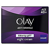 Olay Anti Wrinkle Night Cream 50ml