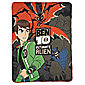Ben 10 Ultimate Alien Fleece