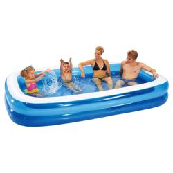 Tesco Family Paddling Pool