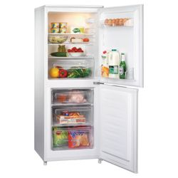 Frigidaire FRE196A Fridge Freezer