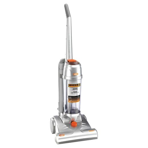 Vax U90-P2-B Bagless Upright Vacuum Cleaner