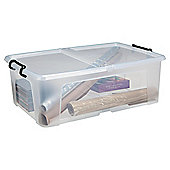 Strata 50L Smart Storemaster Box with lid..