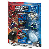 Megabrands Dragons Universe Micro Dragon 6