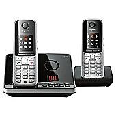 Gigaset S810A Twin Telephone