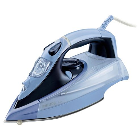Philips GC4860/02 Auto Off function Iron with Ceramic Plate - Blue