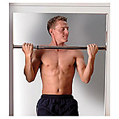 Golds Gym Telescopic Chin Up Bar