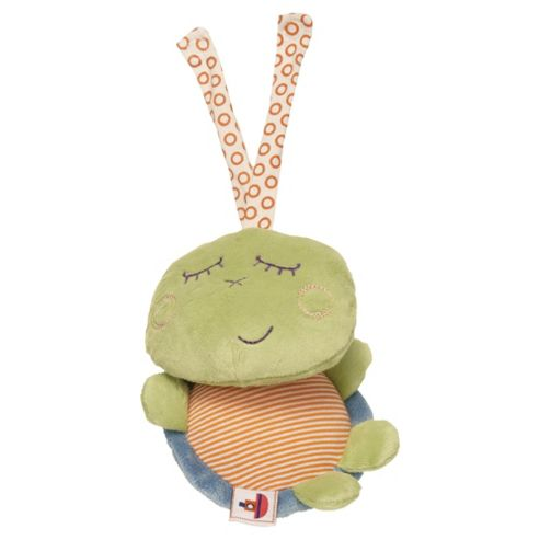 Spook Timbuktu Turtle Travel Rattle
