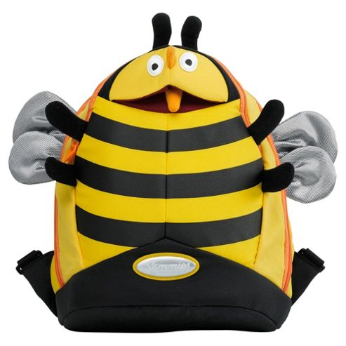 Samsonite Funny Face Kids' Backpack, Bee Medium