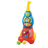 VTech Counting Colours Vacuum Cleaner