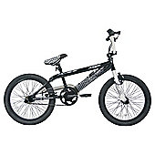 "Vertigo Freestyle 20"" BMX"
