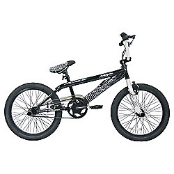 "Vertigo Freestyle 20"" Kids' BMX Bike"