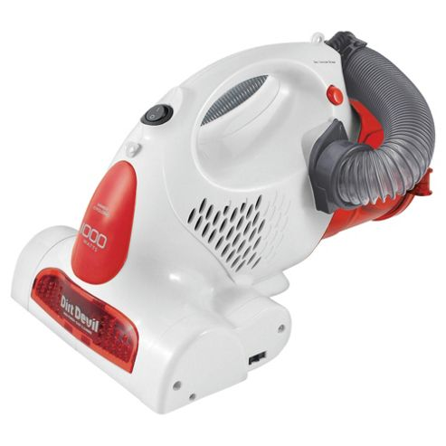 Dirt Devil DHC004 Handheld Vacuum Cleaner