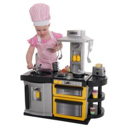 Zanussi Cook & Play Kitchen