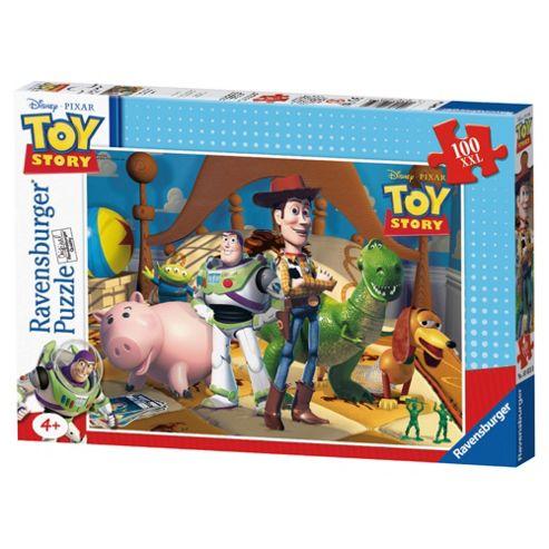 Toy Story 100 Piece Jigsaw Puzzle