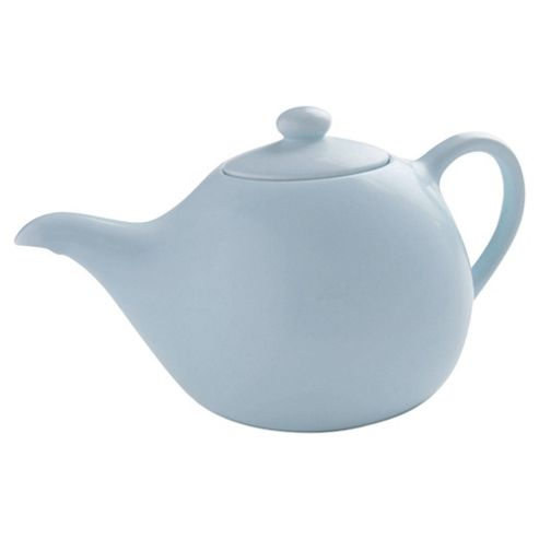 Nigella Lawson Living Kitchen Teapot, Blue