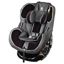 Renolux Next Confort Tarmac Car Seat, Group 1, Nicky
