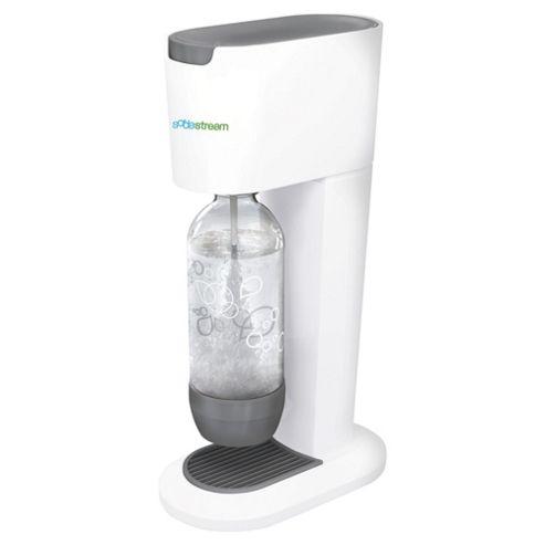 Sodastream Genesis Drinksmaker, White