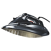 Philips GC4890/02 Ceramic Plate Steam Iron - Dark Blue
