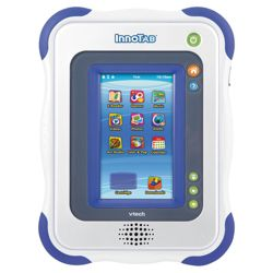 VTech InnoTab Learning App Tablet, Blue
