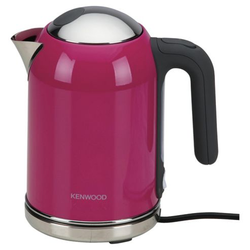 Kenwood SJM045 K-Mix 1.6L Boutique Collection Jug Kettle - Magenta
