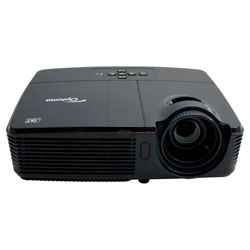 Optoma DS329 Ultra Bright Projection Projector - Black