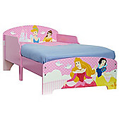 Disney Princess Toddler Bed Frame