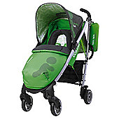 Cosatto Yo Pushchair, Mint Humbug