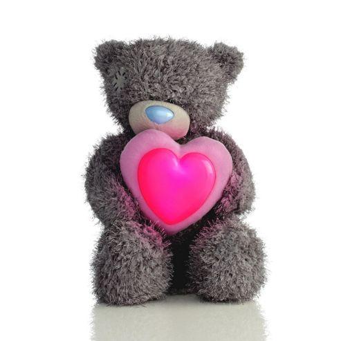 Me To You Tatty Teddy - Go Glow Pal