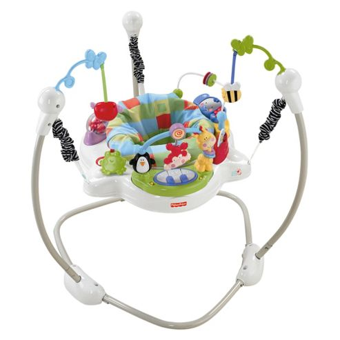 Fisher-Price Love U Zoo Jumperoo